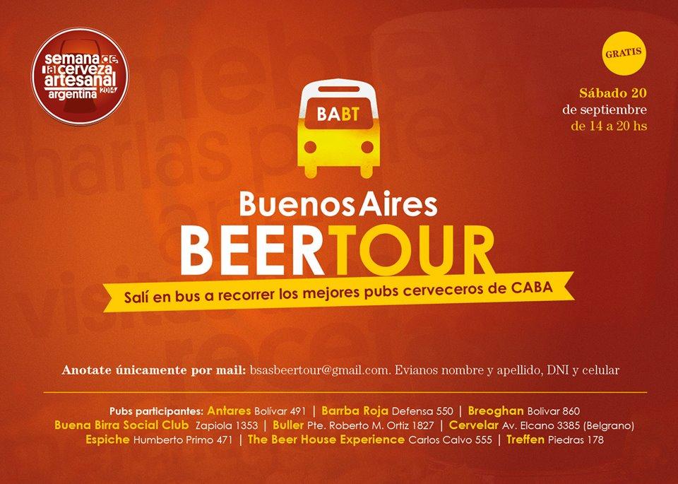 BeerTour