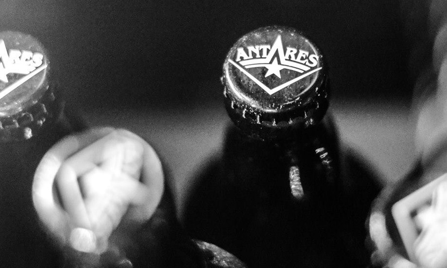 Imagen: Antares.