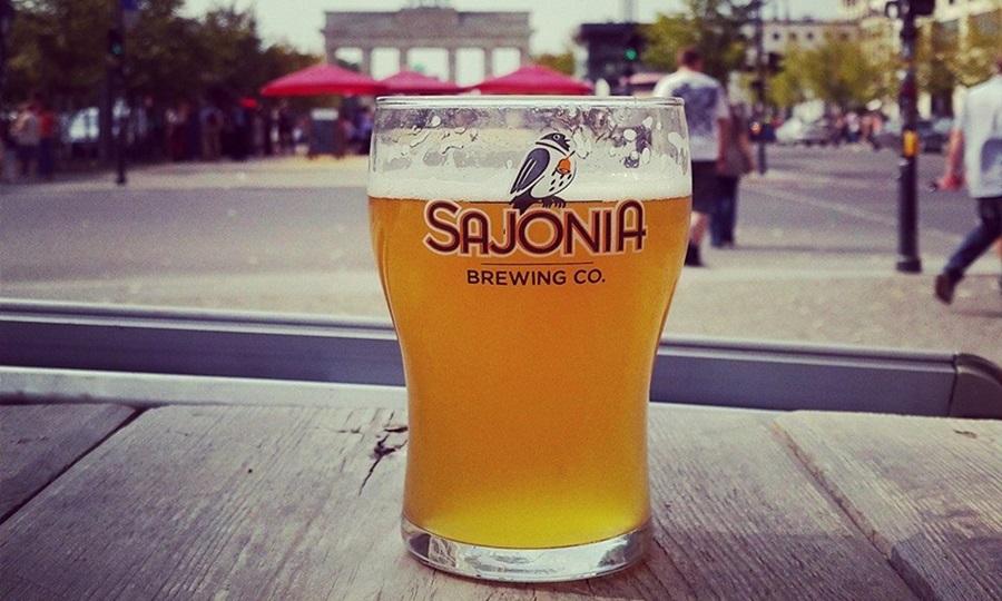 Sajonia Brewing Co.
