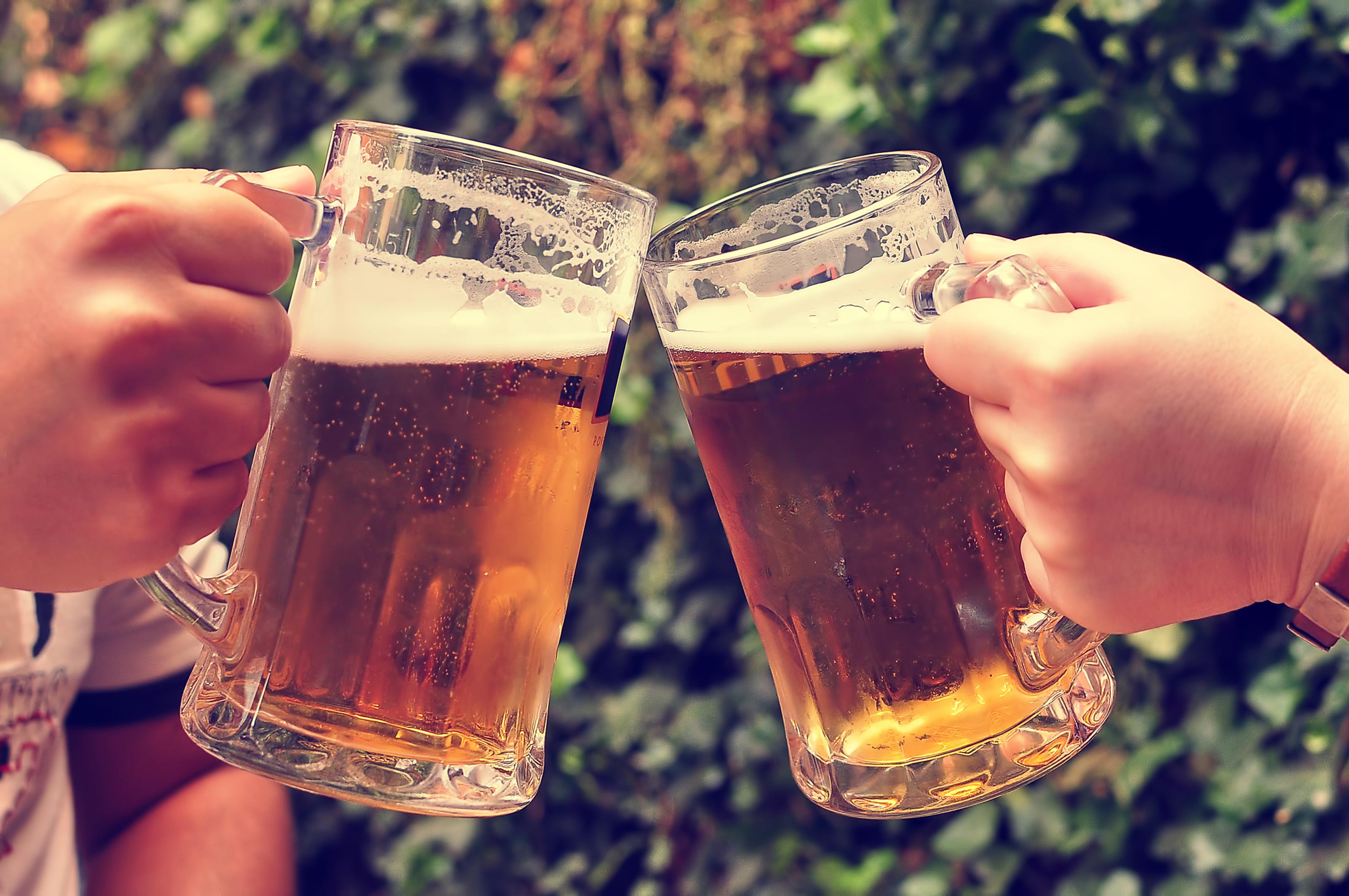 Imagen: Cerveceros Argentinos.