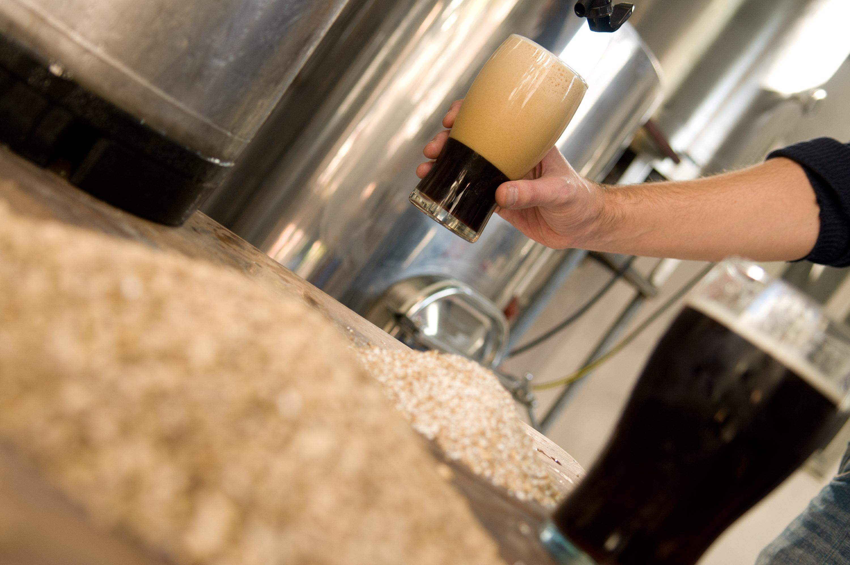La cerveza artesanal se incorpora al Código Alimentario Argentino - Imagen: Ministerio de Agroindustria.