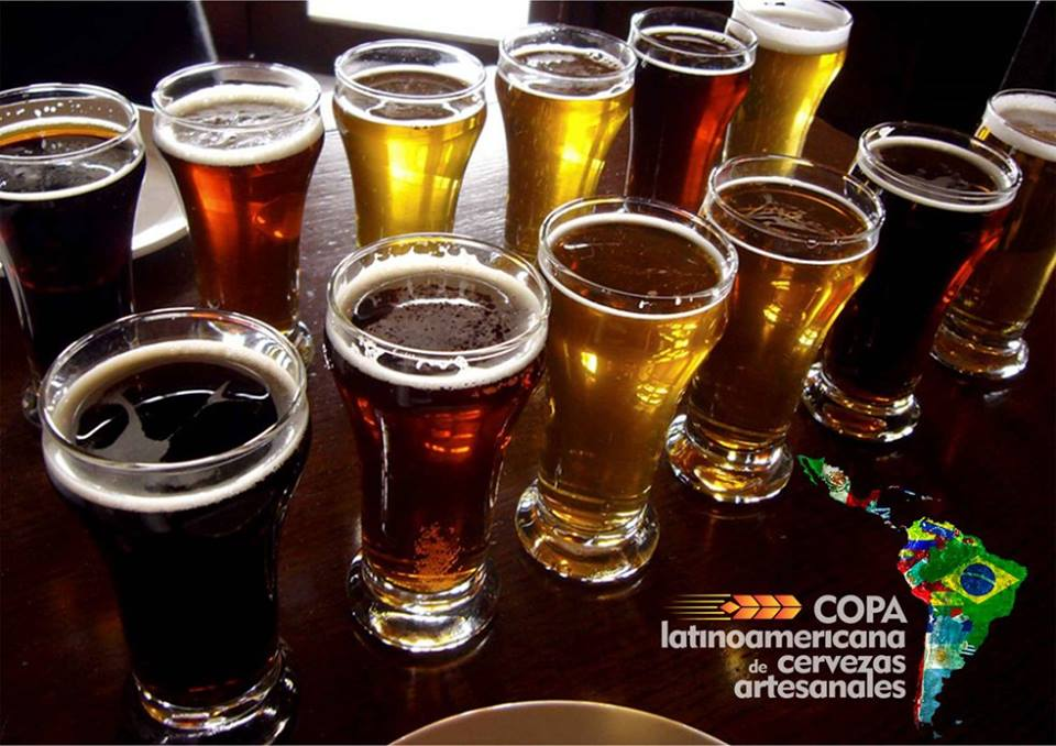 Copa Latinoamericana de Cervezas Artesanales