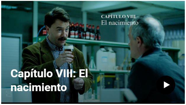Haciendo Cerveza por Antena 3