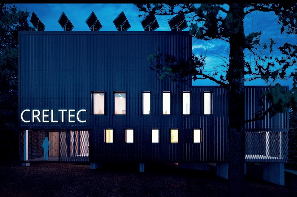 Creltec - Centro de Referencia en Levaduras y Tecnología Cervecera