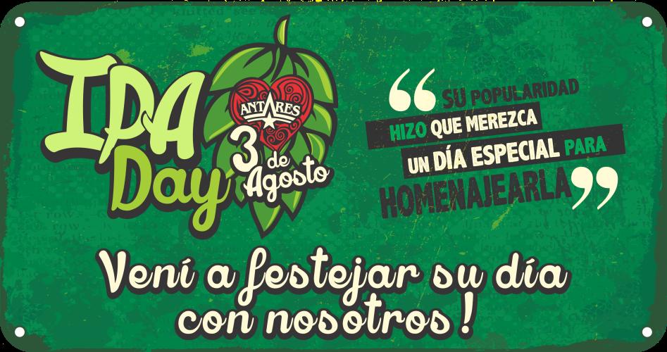 Antares IPA Day