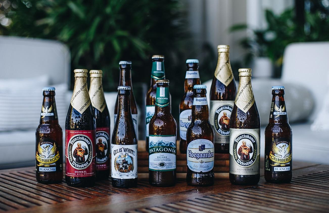 BevyBar - El Club de la Cerveza