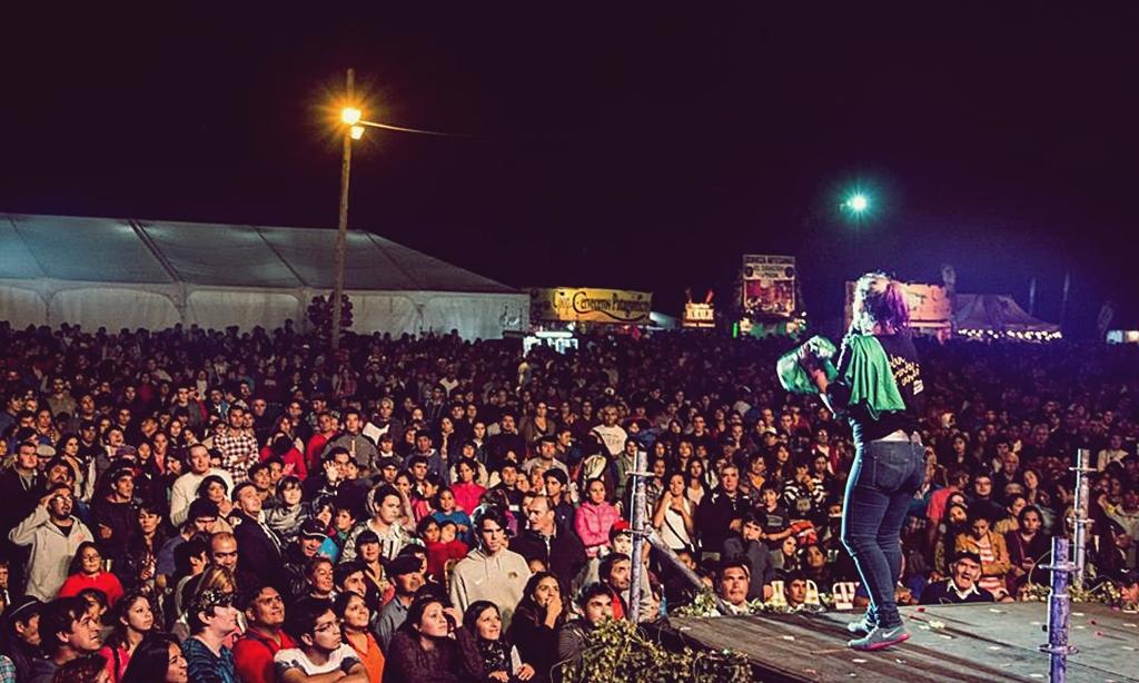 Mañana comienza la Fiesta Nacional del Lúpulo en El Bolsón