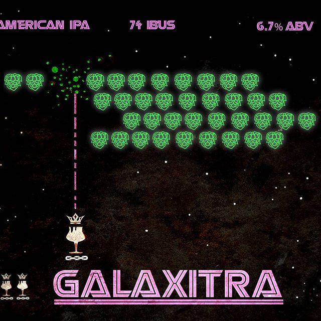 Juguetes Perdidos presentó Galaxitra