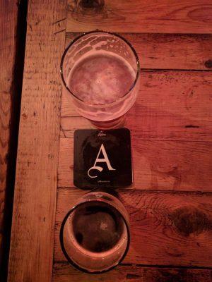 Cerveza Aldea