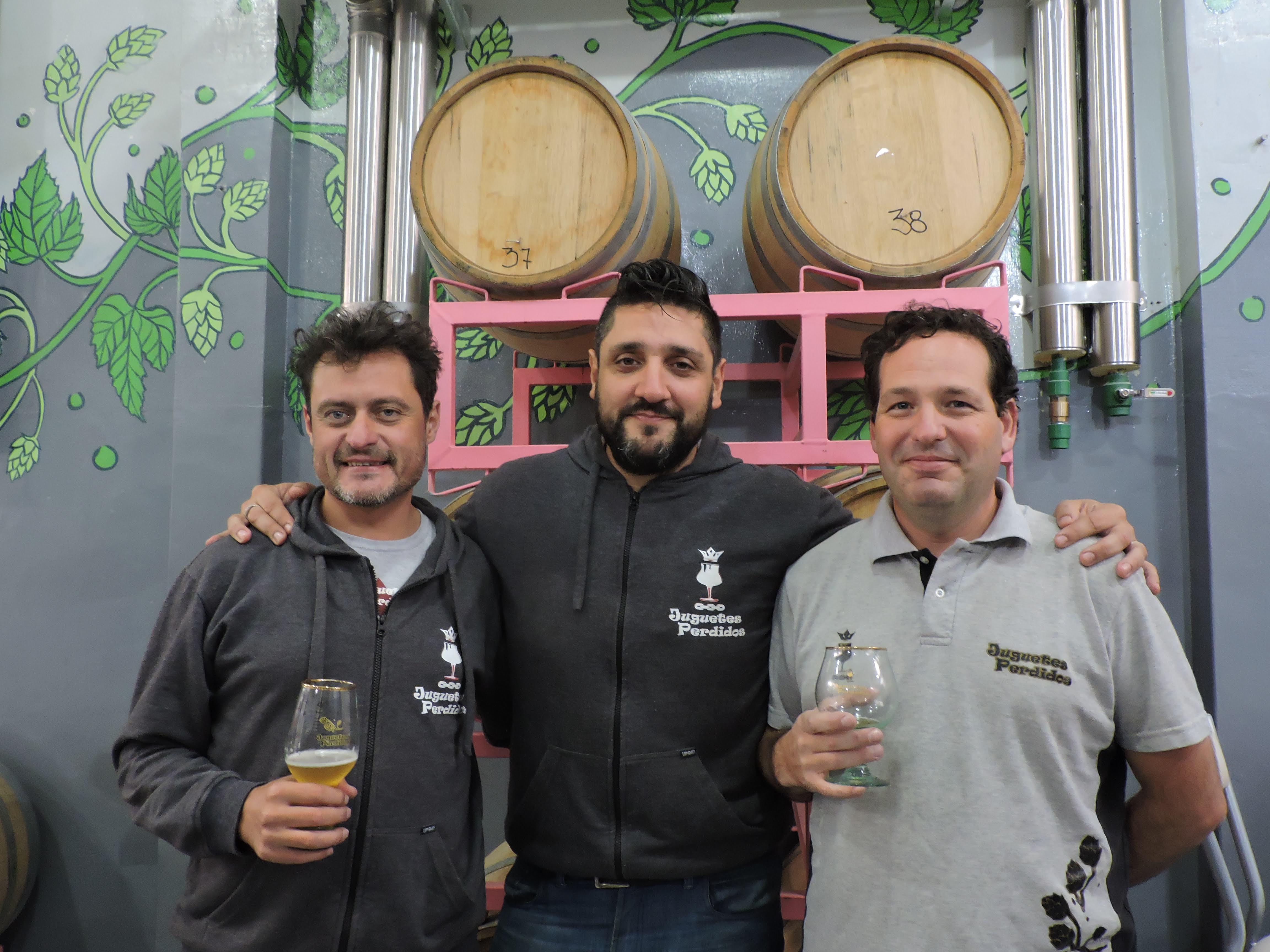 Mejor Cerveceria Latinoamericana