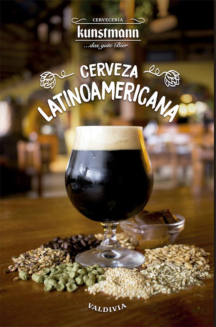 Kunstmann cerveza latinoamericana