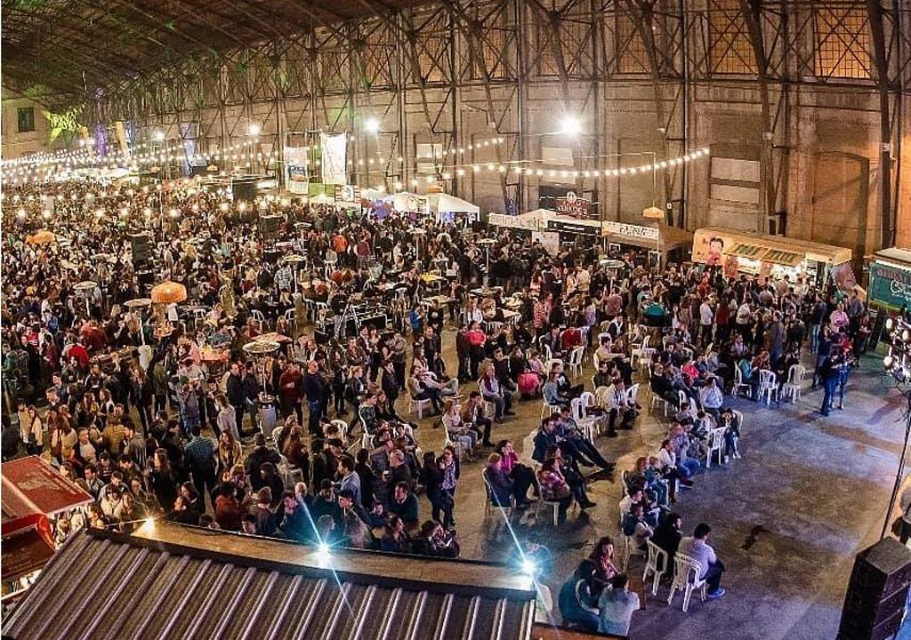 Festival de la Cerveza y la Gastronomía Invernal