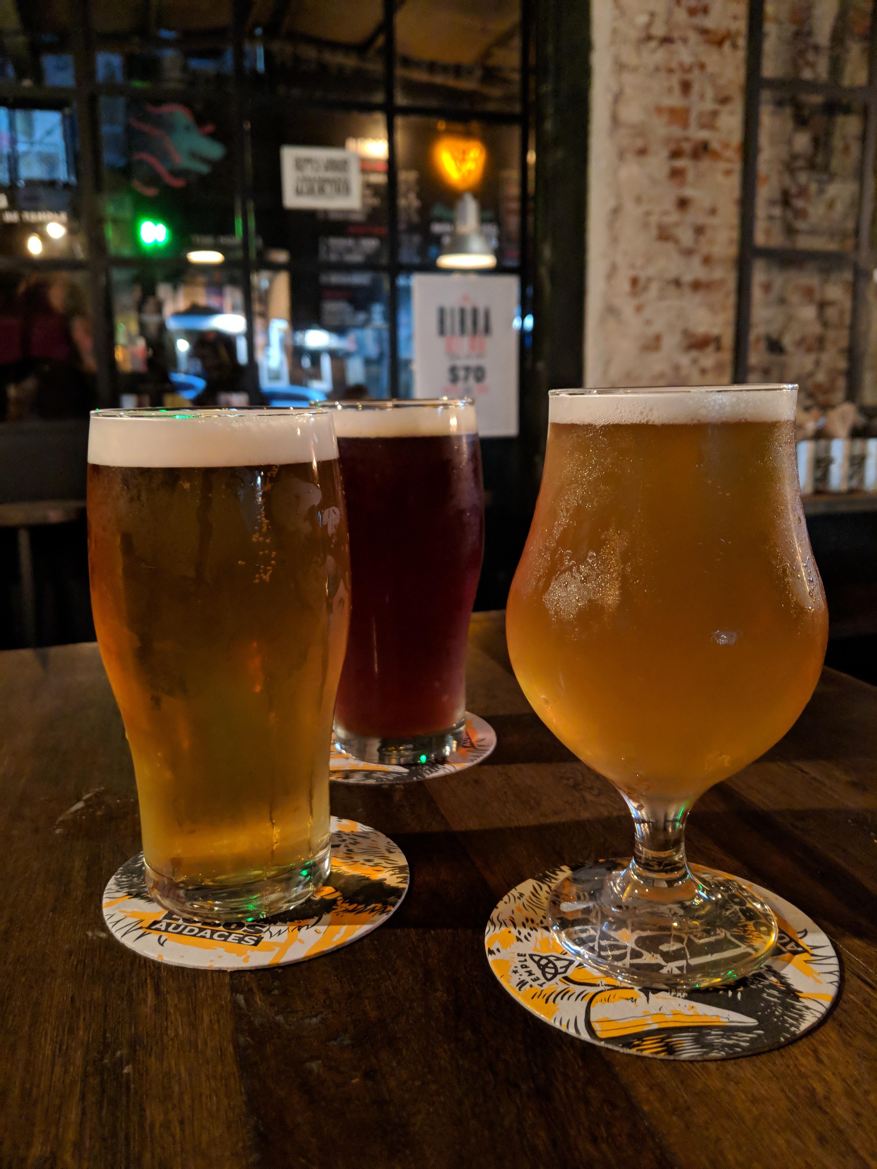 Encuentro Cervecero de Lanús