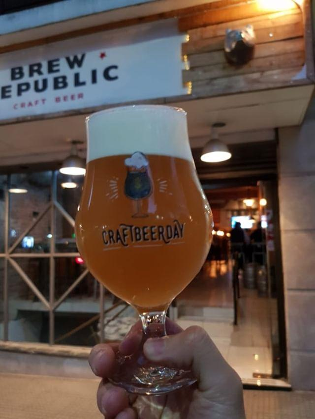 craft beer day buenos aires