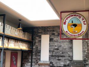 Brouwerij't IJ - Pulso Cervecero