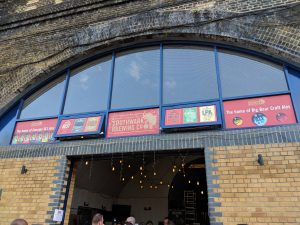 Southwark Brewing Co