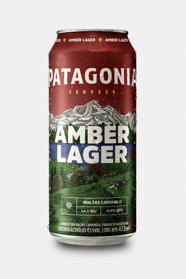 Patagonia lata
