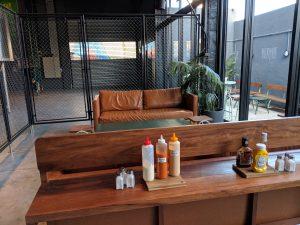 bierhaus tap room