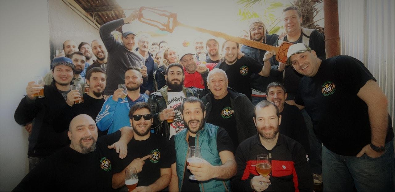 cerveceros solidarios