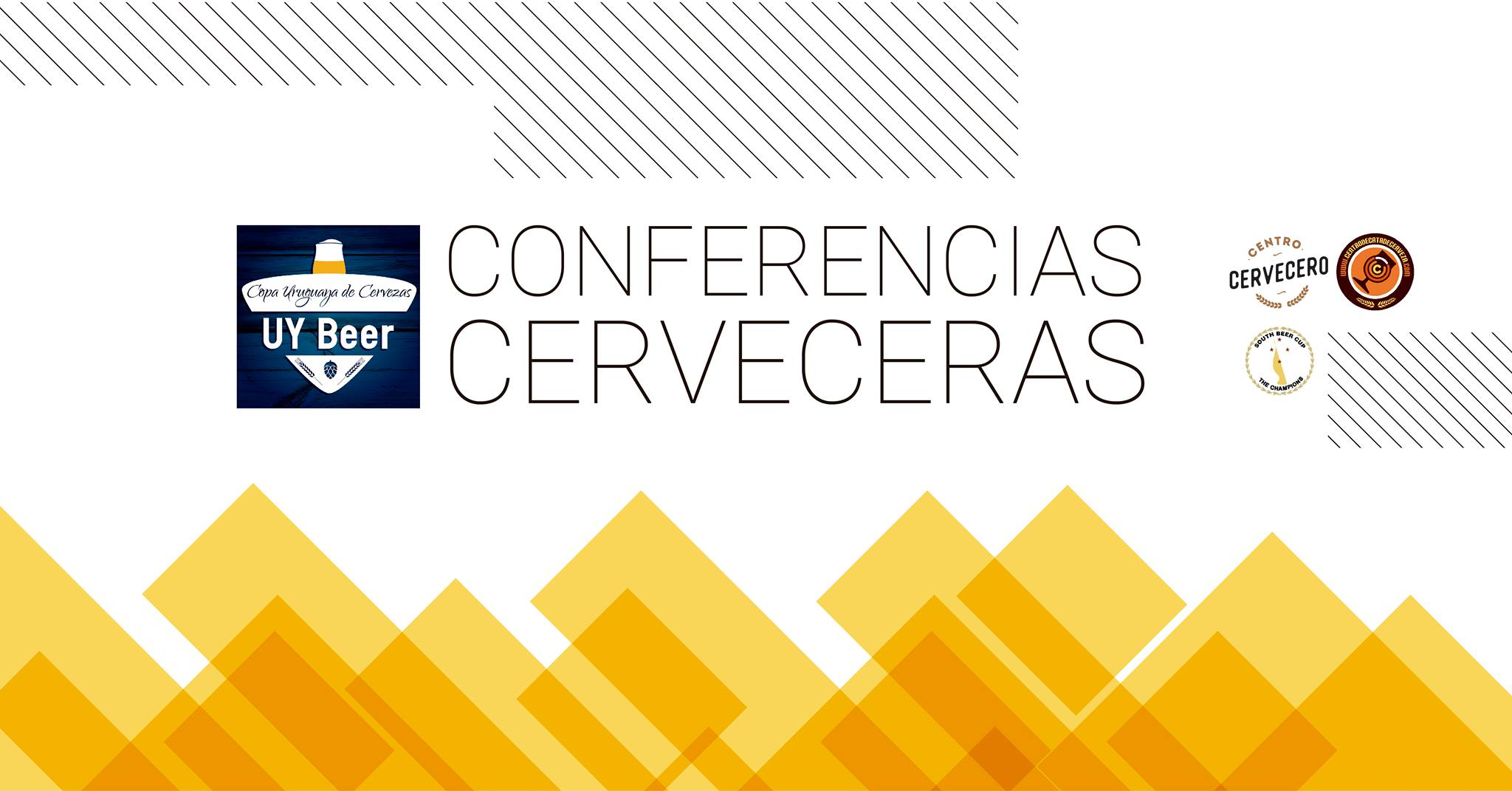 Conferencias Cerveceras 2019