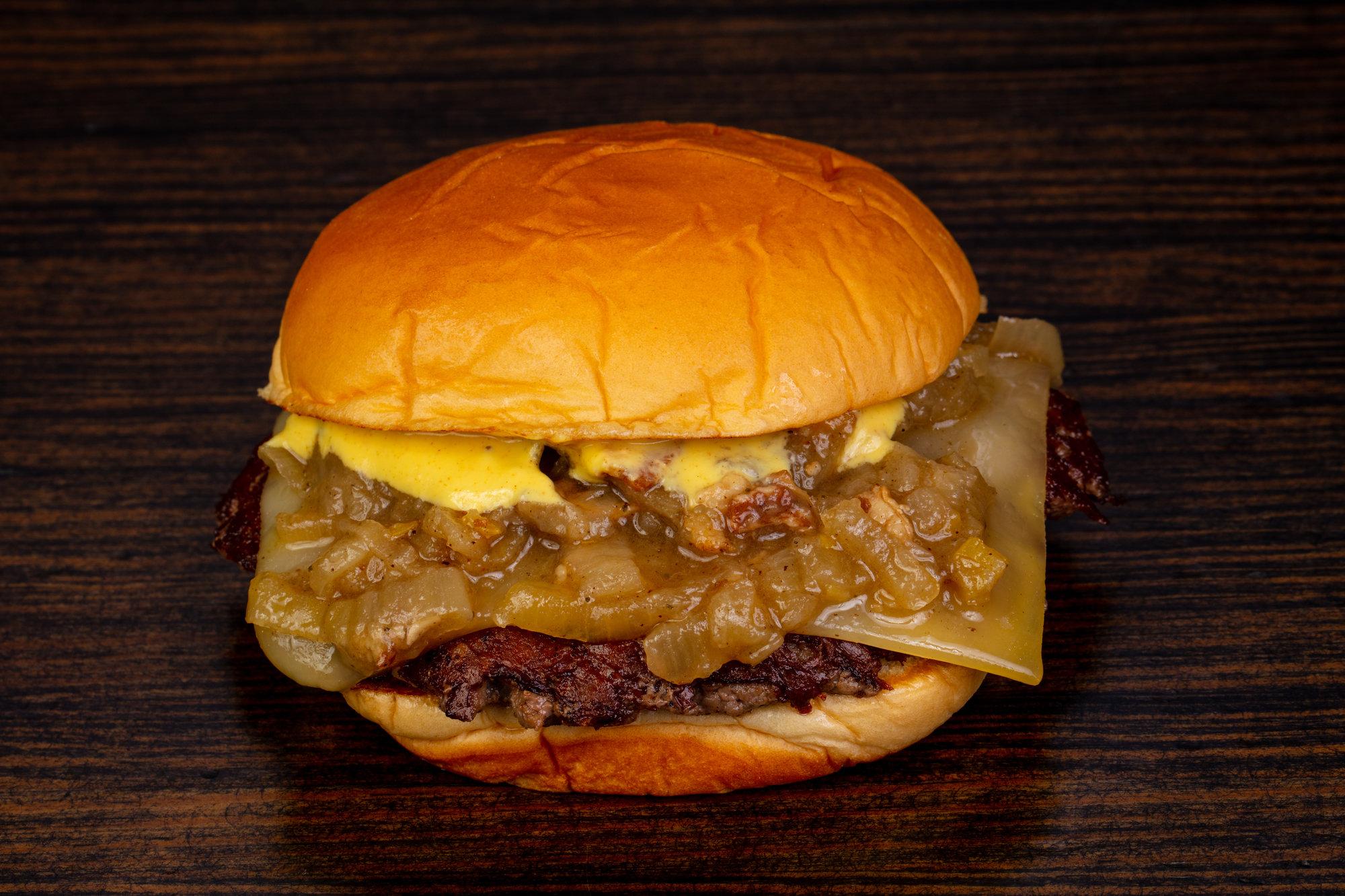 prinston ramos hamburguesa