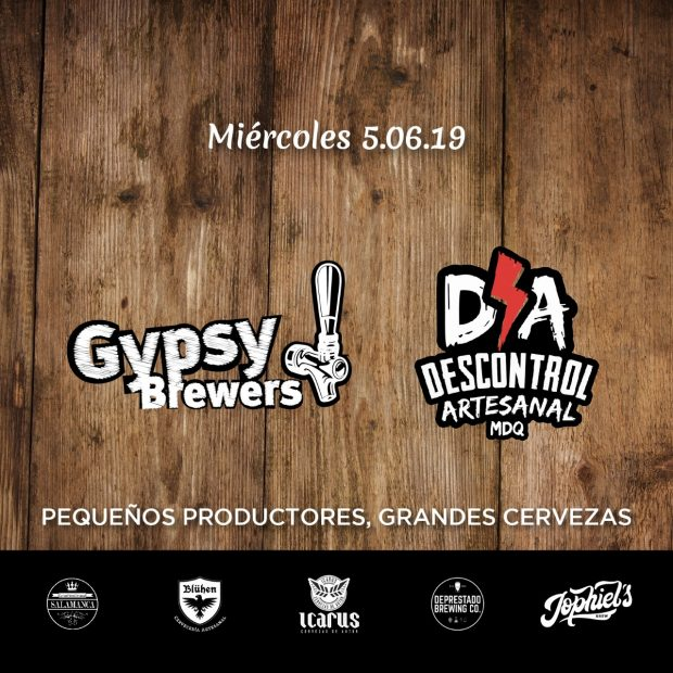 Gypsy Brewers