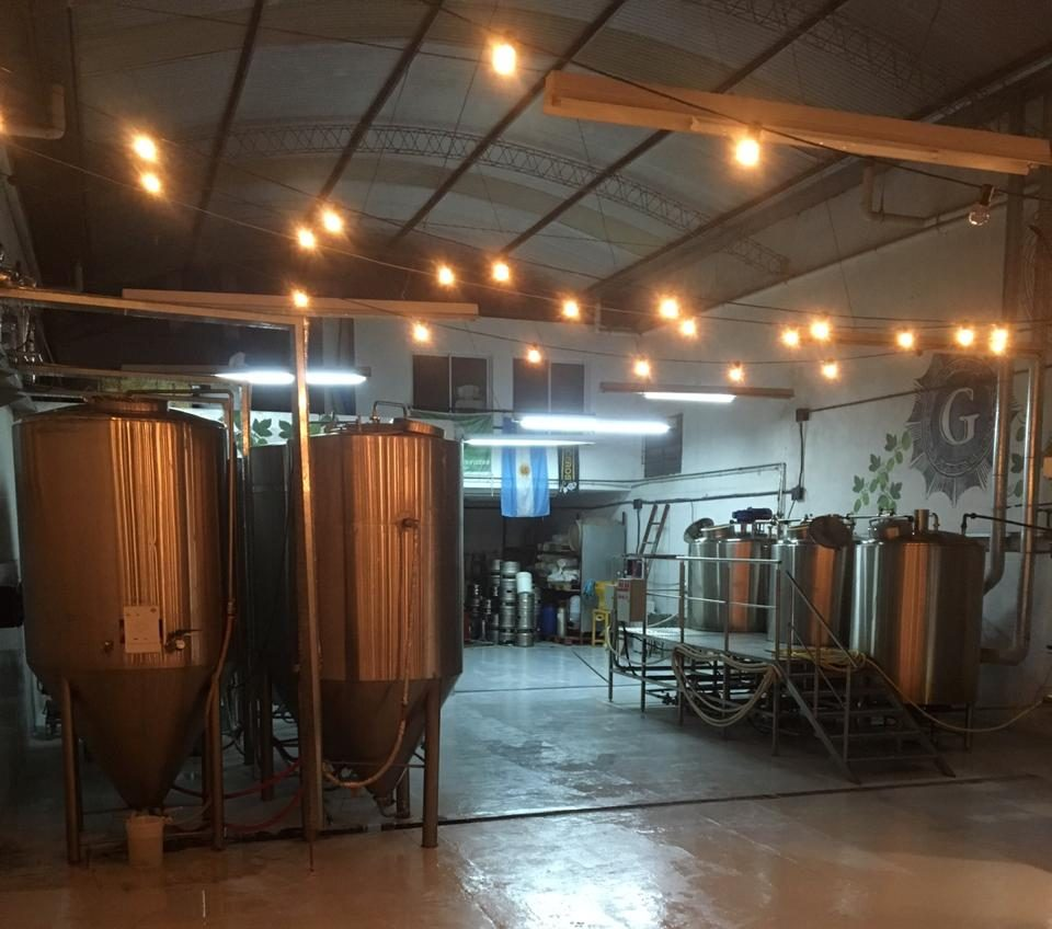 lomas beer tour