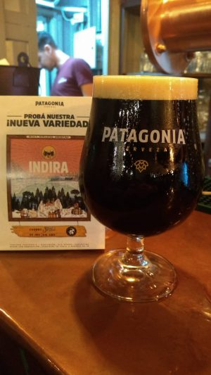 indira patagonia mujeres cerveceras
