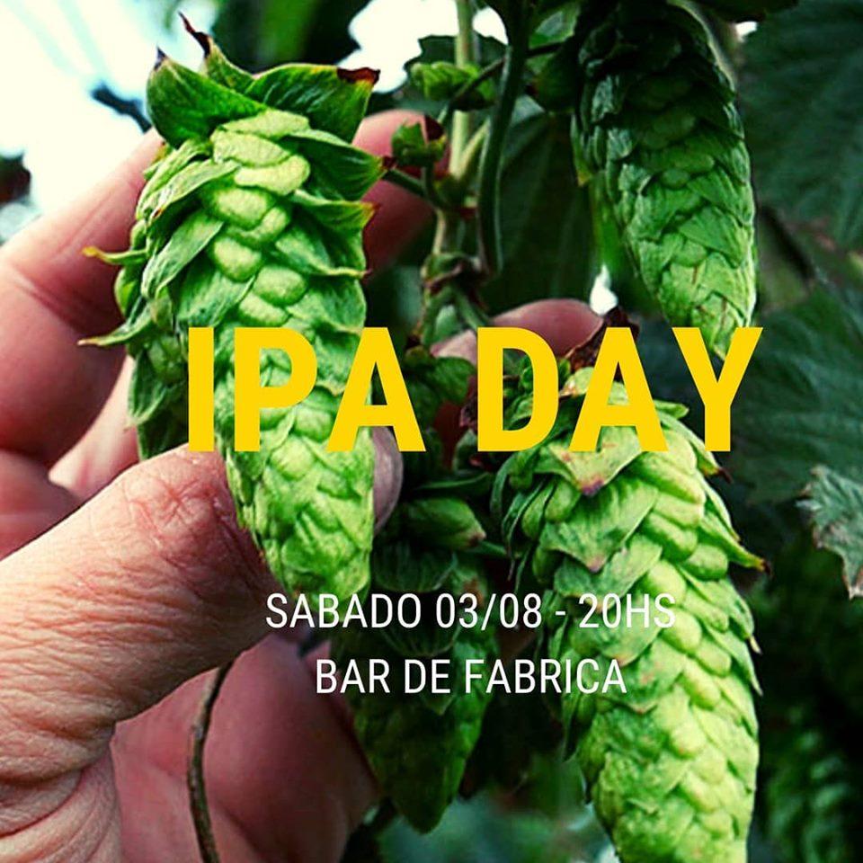 guira ipa day
