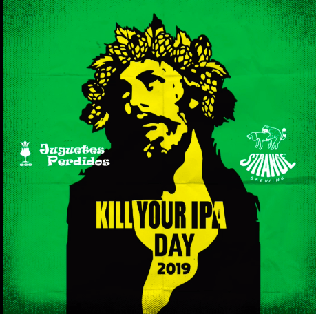 kill your ipa 2019