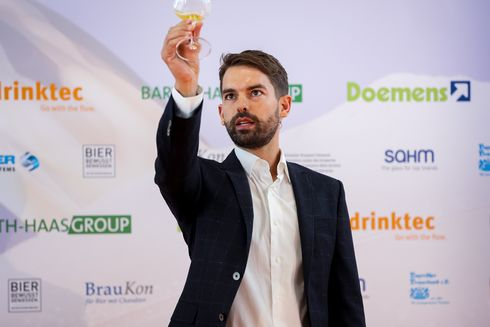 World Championship of Beer Sommeliers