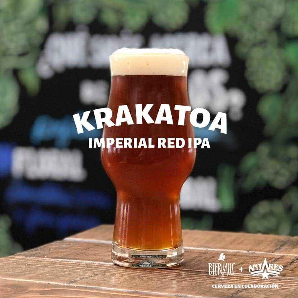 antares bierhaus krakatoa