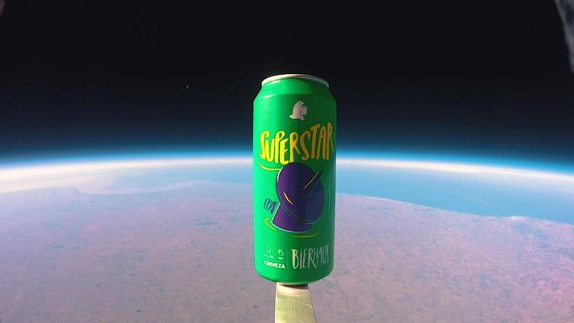 ipa al espacio
