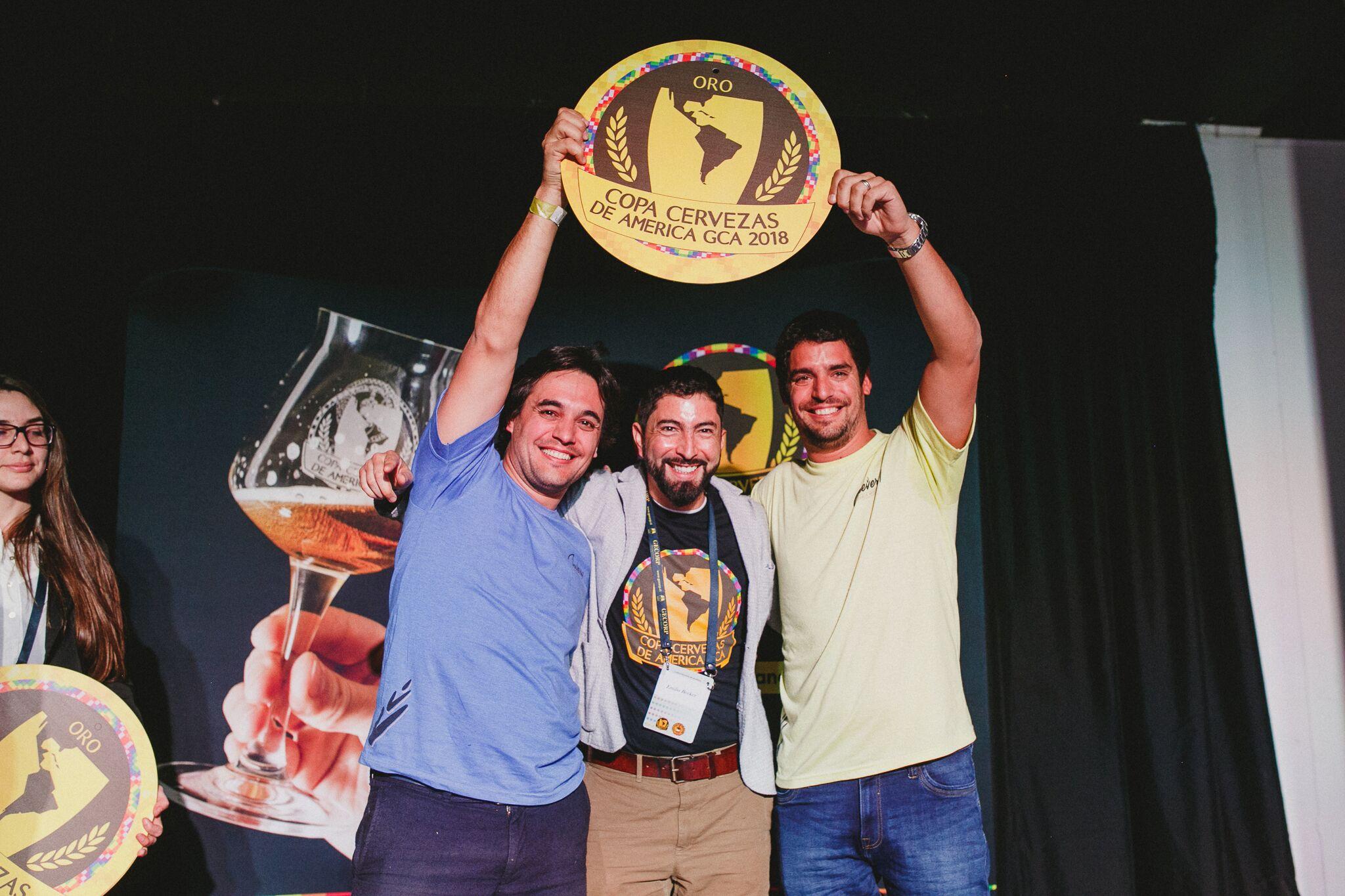 Copa Cervezas de América 2019
