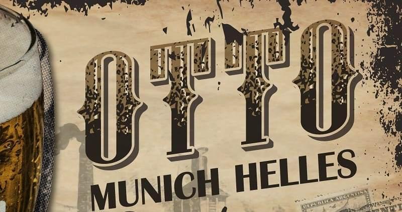 Munich Helles Otto