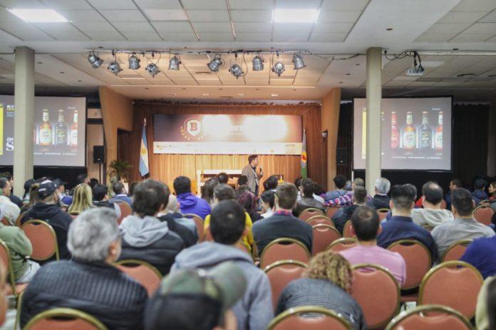 brewmaster mar del plata 2019