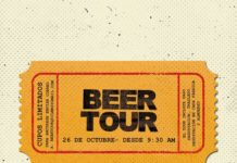 quilmes beer tour