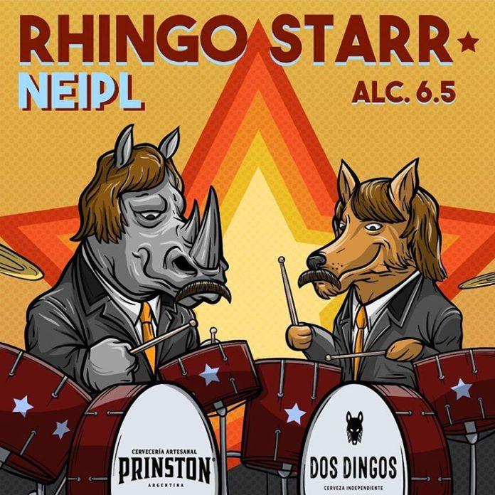 Rhingo Starr