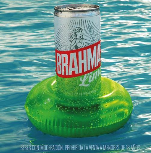 Brahma Lime