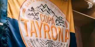 copa tayrona resultados argentina