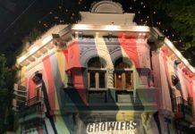 Growlers Belgrano