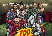 100 Titanes Neipa