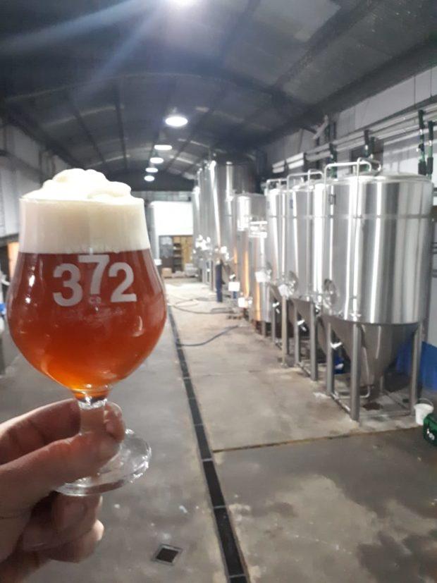 372 brewing