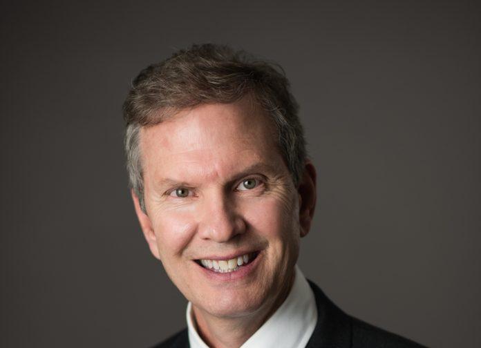Chris Fergen, CEO de Wild Goose Filling