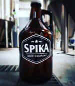Cerveza Spika