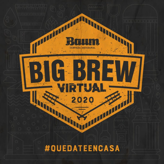 baum big brew