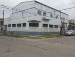Fachada del Deposito de 900 mts. cuadrados para una mejor atencion