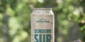 Patagonia organica