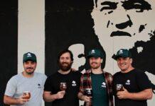 jabalina copa argentina de cervezas