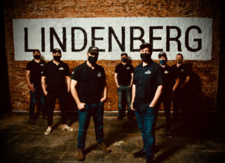 Lindenberg European Beer Star